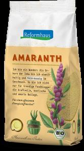 Amaranth : Reformhaus Produkt Packshot
