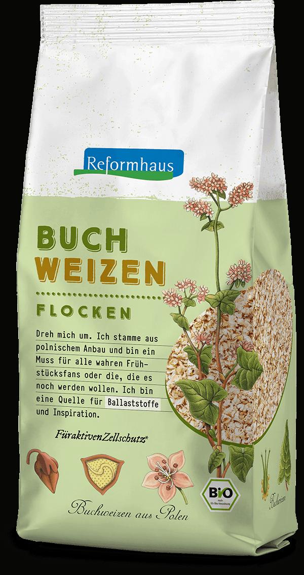 Buchweizen