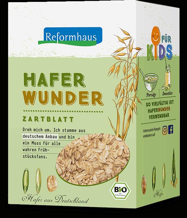 Haferwunder