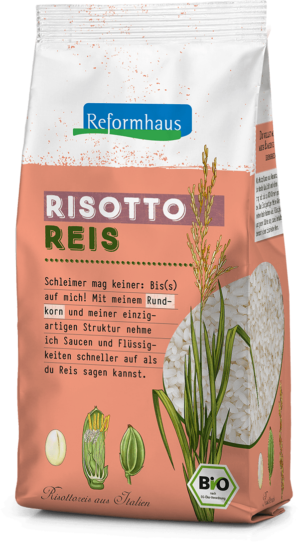Risotto Reis